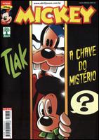 Mickey # 806