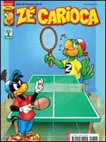 Zé Carioca # 2341
