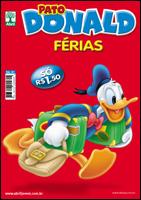 Pato Donald Férias # 1