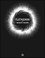 Gênesis por Robert Crumb