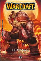 Warcraft – Lendas – Volume 1