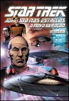 Star Trek - Jornada nas Estrelas, a nova geração - Interlúdios