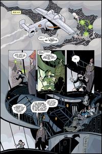 The Umbrella Academy, vol. 1: Apocalypse Suite deluxe edition