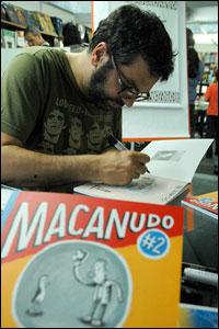 Liniers - Foto: Nathália Turcheti