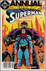 Superman - O homem que tinha tudo
