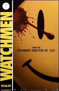 Watchmen, o filme