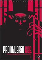 Prontuário 666 - Os anos de cárcere do Zé do Caixão