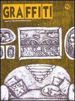 Graffiti 76% Quadrinhos # 19