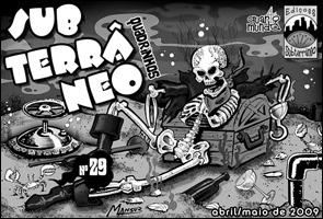 Subterrâneo # 29