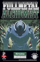 FullMetal Alchemist # 41