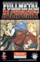 FullMetal Alchemist # 43