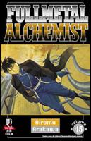 FullMetal Alchemist # 45