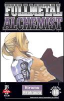 FullMetal Alchemist # 46