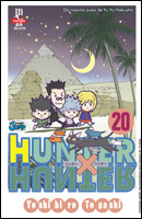 Hunter X Hunter # 20