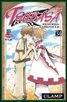 Tsubasa Reservoir Chronicle # 34