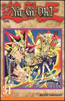Yu-Gi-Oh # 31