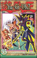 Yu-Gi-Oh # 35