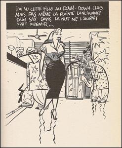Arte de Serge Clerc