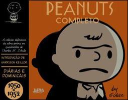 Peanuts Completo: 1950 a 1952
