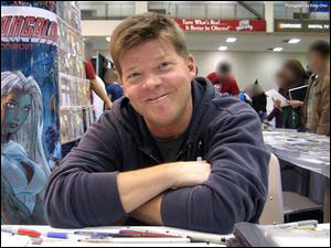 Rob Liefeld