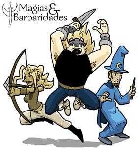 Magias & Barbaridades