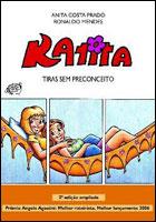 Katita - Tiras sem preconceito - 2ª edição