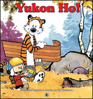 Calvin & Haroldo - Yukon Ho!