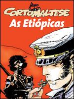 Corto Maltese - As Etiópicas