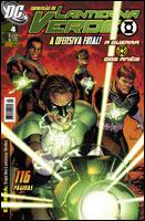 Dimensão DC - Lanterna Verde