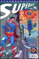Grandes Astros - Superman