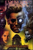 John Constantine - Hellblazer - Hábitos Perigosos