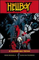 Hellboy - O Clamor das Trevas