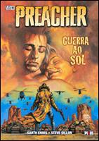 Preacher - Guerra ao Sol