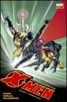 Surpreendentes X-Men # 1