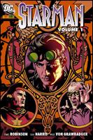 Starman - Volume 1