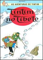 As Aventuras de Tintim - Tintim no Tibete