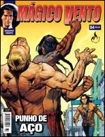 Mágico Vento # 84