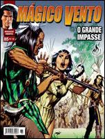 Mágico Vento # 85