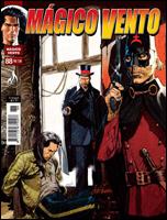 Mágico Vento # 88