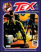 Tex Edição Histórica # 77