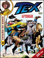 Tex Edição de Ouro # 45