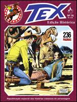 Tex Edição Histórica # 76