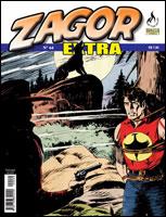Zagor Extra # 64