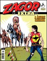 Zagor Extra # 69