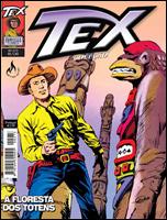 Tex Coleção # 273