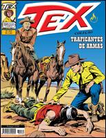 Tex Coleção # 264