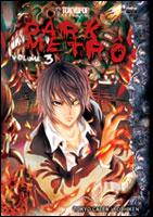 Dark Metrô # 3