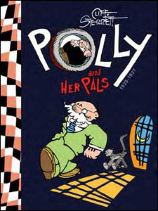 Polly and Her Pals: Complete Sunday Comics, 1925-1927