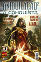 Aniquilação II - A Conquista # 5
