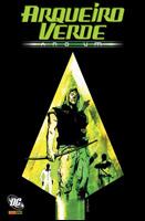 Arqueiro Verde - Ano Um